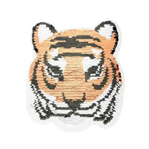 Kääntöpaljetti, tiikeri