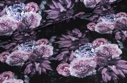 Flower power, softshell