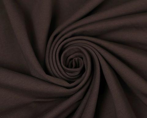 Trikoo, tumma suklaa
