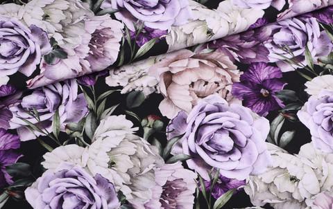 Bloom, softshell