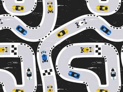 Road map, trikoo