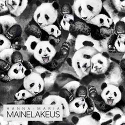 Viimeinen PALA n.100 cm: Pandahali, trikoo