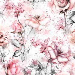 Rose garden, trikoo
