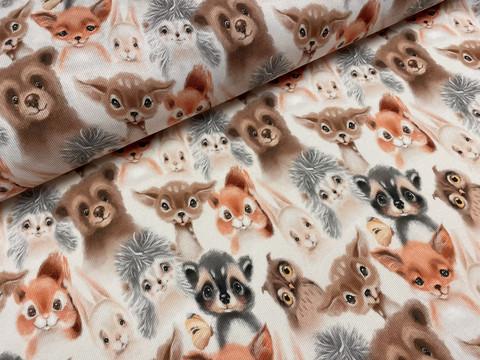 Ribbiresori, Cute animals, nude (lievä II-laatu)