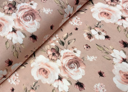 Ribbiresori, Boho flowers (lievä II-laatu)