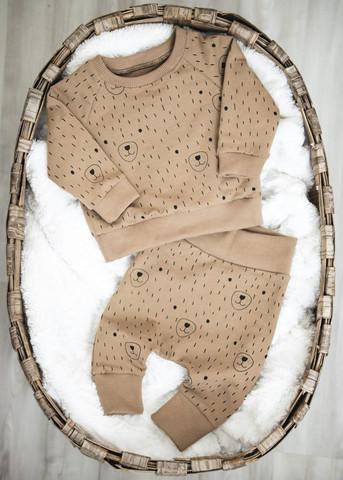 Teddybears, kameli, joustocollege *Käyttöleveys n. 180 cm*