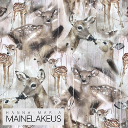 Bambi (design by Mainelakeus), joustocollege