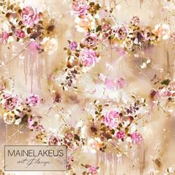 Bloom by Mainelakeus (beige), trikoo