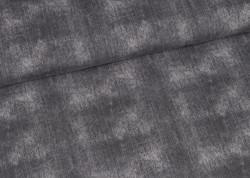 Digiprintattu farkkutrikoo, tummanharmaa
