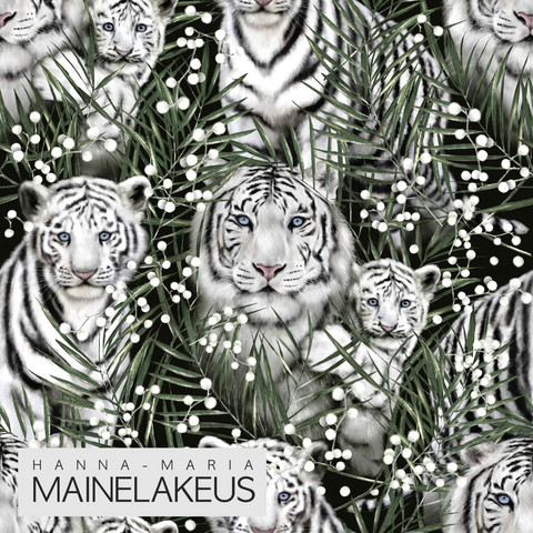 White tigers, trikoo