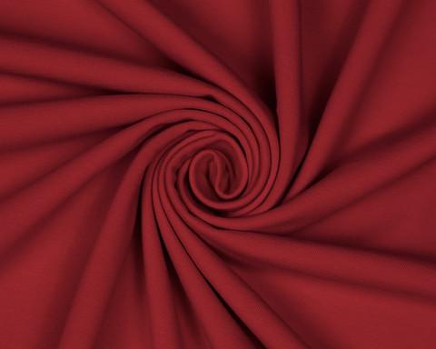 Trikoo, rose red *Käyttöleveys n. 180 cm*