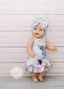 Hattarankeveitä-kaavat ja nuken omat kaavat