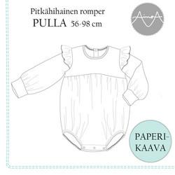 Romperkaava: Pulla-paperikaava