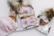 Hattarankeveitä: Popcorn-pipokaava ribbiresorille ja merinovillalle (koot 42-61)