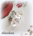 Kristalli korvakorut