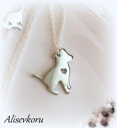 3950 Alise Design Koira kaulakoru VALITSE PITUUS