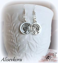 4150 Alise Design Susi korvakorut