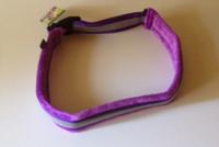 Kana Collection Pinsu-y-valjaat RINTAREMMI XL+ 82-96 violetti