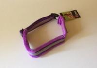 Kana Collection Pinsu-y-valjaat RINTAREMMI S 47-59 violetti