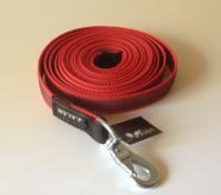 Jalen grip 20 mm koulutusliina 4 m punainen