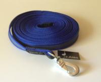 Jalen softgrip 20 mm koulutusliina 5 m sininen