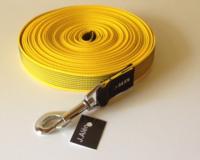 Jalen grip 25 mm koulutusliina 10m keltainen