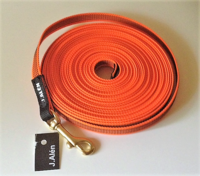 Jalen grip 15 mm koulutusliina  10 m oranssi
