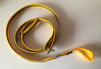 Designdog lukoton grippitalutin 200 cm,  20 mm keltainen