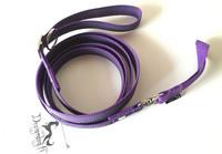Designdog lukoton grippitalutin 200 cm, 20 mm violetti