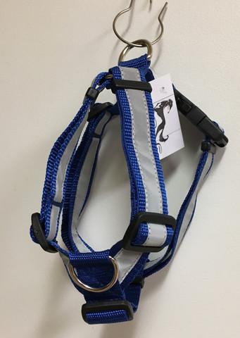 Designdog y-valjas M sininen