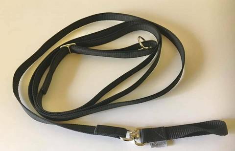 Designdog lukoton grippitalutin  250 cm, 20 mm