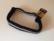 Kana Collection Pinsu-y-valjaat RINTAREMMI S+ 52-64 musta