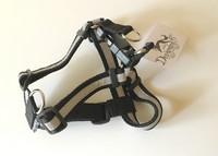 Designdog Step-in valjaat S 20 mm musta