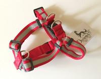 Designdog Step-in valjaat S 20 mm punainen