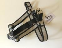 Designdog Step-in valjaat M-L 25 mm musta