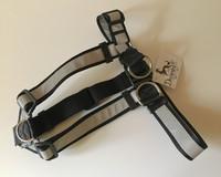 Designdog Step-in valjaat L-XL 30 mm musta