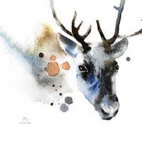 Ester Visual: Poro A4, 21x30 cm