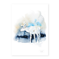 Ester Visual: Valkko A4, 21x30 cm