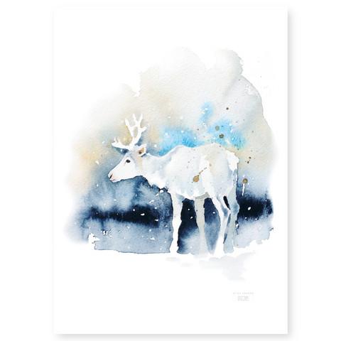 Ester Visual Valkko 50x70 cm