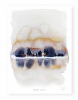 Ester Visual: Kotisaari A4, 21x30 cm