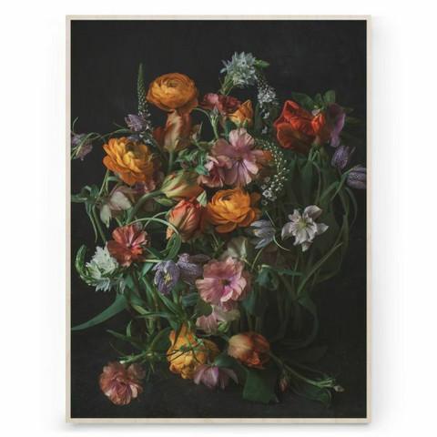 Kreetta Järvenpää: Spring Perfection 30x40 cm