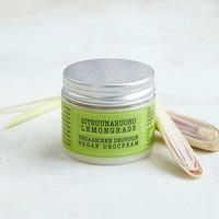 Sitruunaruoho deovoide 50 ml, vegaaninen