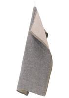DUO -pyyhe 48x70 cm Ruskea-Kaneli