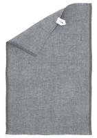 MONO -pyyhe 48x70 cm Harmaa