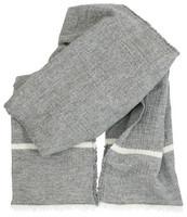 TANHU -merinovillataskuhuivi 43x180 cm
