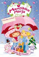 Mansikka-Marja: Joulu on tulossa dvd