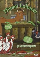 Mimmi Lehmän ja Variksen joulu, TV-sarjan osa 2 dvd