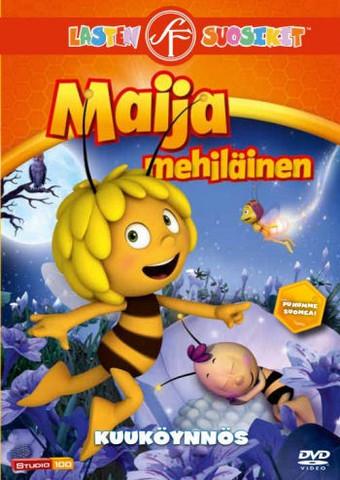 Maija Mehiläinen: Kuuköynnös dvd