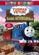 Tuomas Veturi: Tuomas aarteenetsinnässä dvd