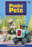Puuha-Pete: Peten vapaapäivä dvd